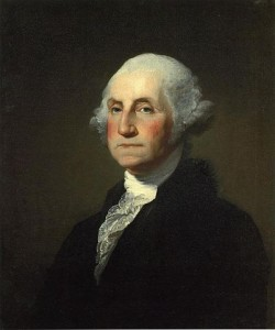 President Geoge Washington