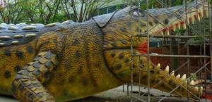 Palmer Colossal Crocodile
