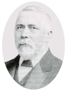 Sir William Henry White