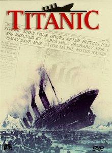 Titanic(A&E,1994)