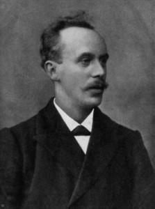Reverend John Harper
