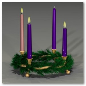 3rd Advent Sunday