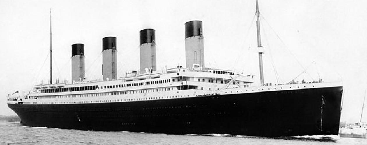 Titanic News Channel
