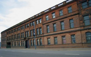 Former Harland and Wolff Headquarters Building and Drawing Offices Photo:Ross(Wikimedia Commons)