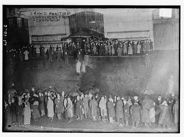 U.S. Library of Congress,Bain Collection, Control #ggb2004010347 Public Domain