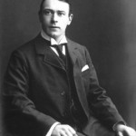 Thomas Andrews, 1911 Public Domain-US