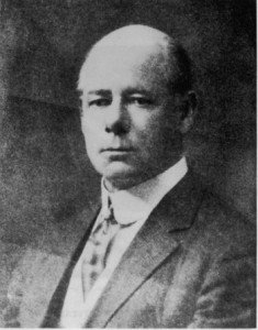 Morgan Robertson (date unknown) Public Domain