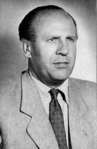 Oskar Schindler 1945